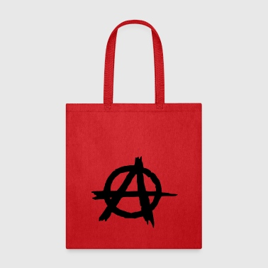 Anarchy anarchy - Tote Bag