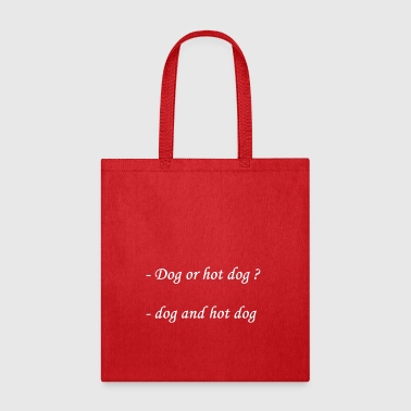 Quotes - Tote Bag