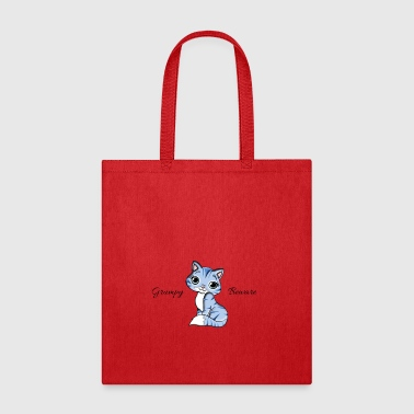 Flirt Flirt much? - Tote Bag