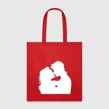 Pair A Pair Of Lovers - Tote Bag