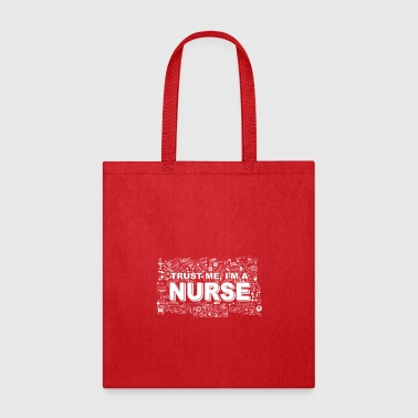Nurse - Tote Bag