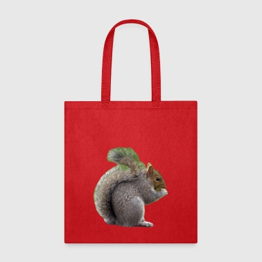 Squirrel - Tote Bag