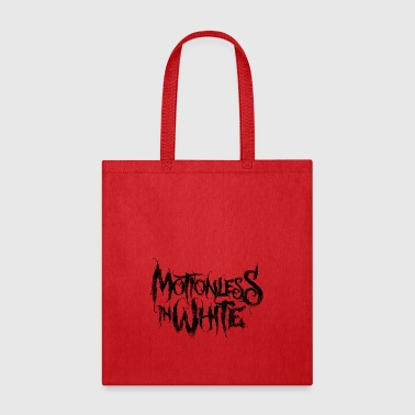 Motionless In White - Tote Bag