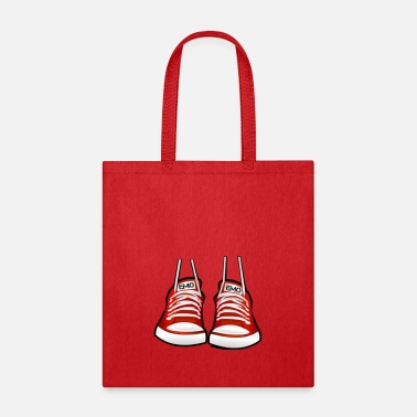 Sneaker Sneakers - Tote Bag