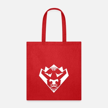 Lion Head Lion | Lion Head - Tote Bag