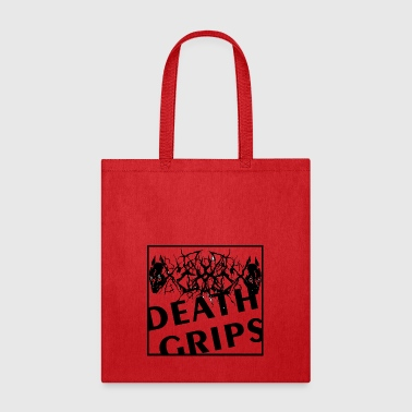 DEATH GRIPS - Tote Bag