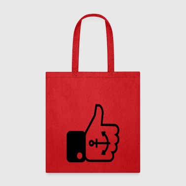 Tatoo Tatoos - Tote Bag