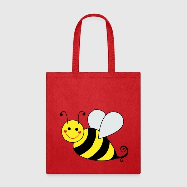 Cute Bumble Bee - Tote Bag