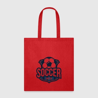 United Soccer United - Tote Bag