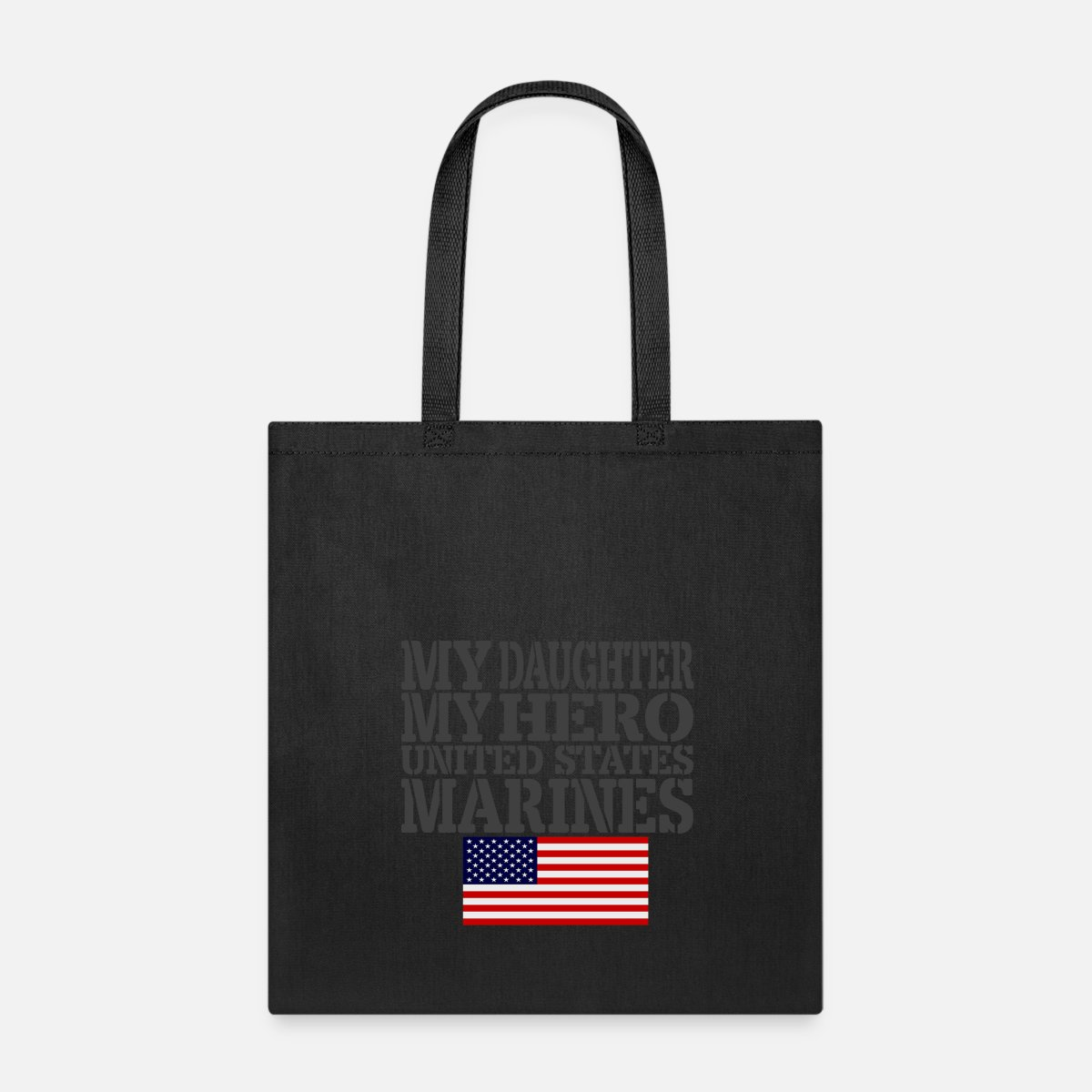 Usats My Daughter My Hero By Artts Spreadshirt