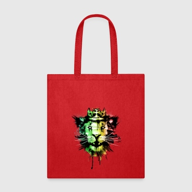 Spirit of the Rasta - Tote Bag