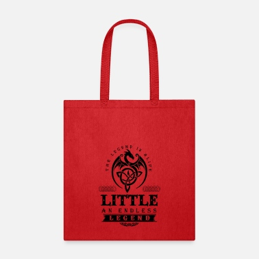 Little LITTLE - Tote Bag