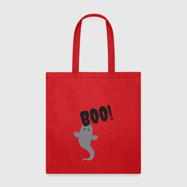 Halloween Boo Ghost Shirt High Quality - Tote Bag