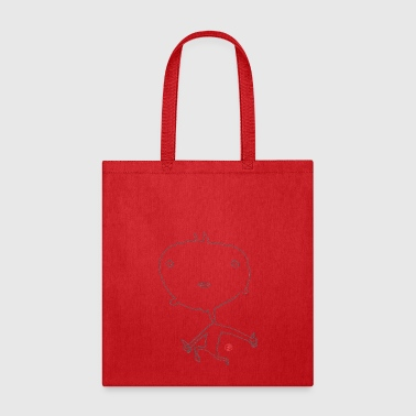 Fast Fast Baby - Tote Bag