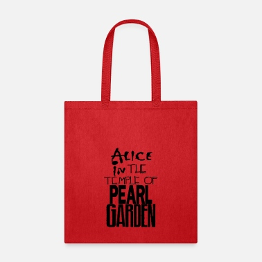 Chain alice in chains - Tote Bag
