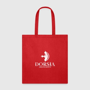 Dorsia Restaurant - Tote Bag