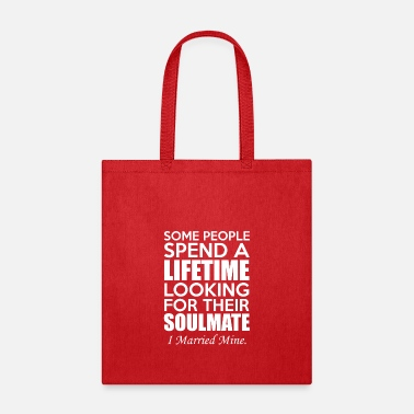 Marry Married - Tote Bag