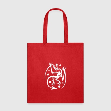 Ancient Power - Tote Bag