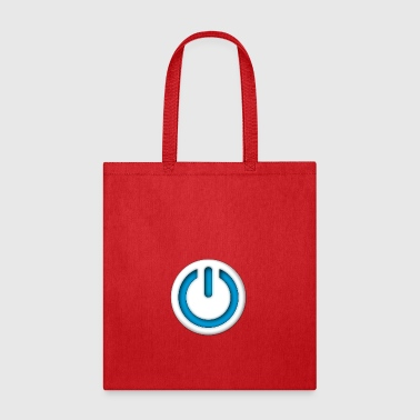ON/OFF - Tote Bag