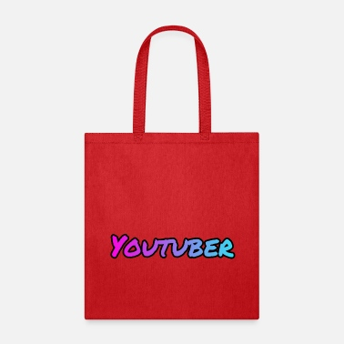Youtuber Youtuber! - Tote Bag
