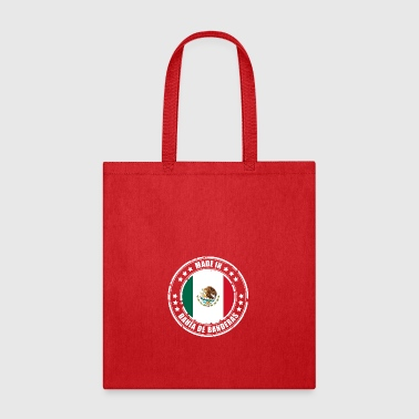 MADE IN BAHÍA DE BANDERAS - Tote Bag