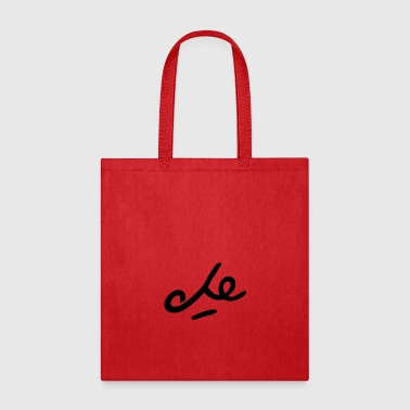 Che Guevara Signature - Tote Bag