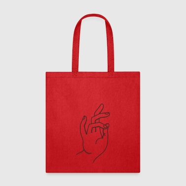 Keep your faith - Tote Bag