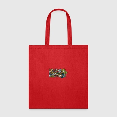 Hero Heroes - Tote Bag