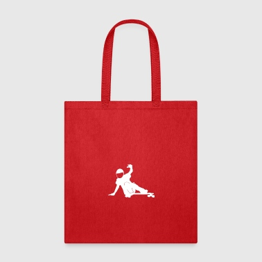 Long Long Board - Tote Bag