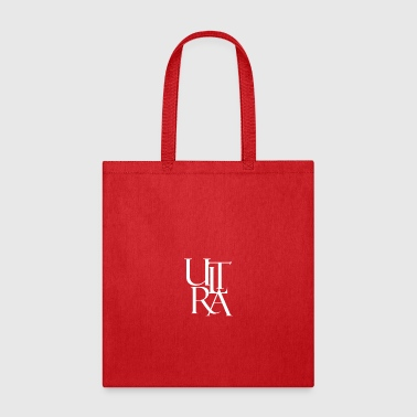 Ultra White - Tote Bag