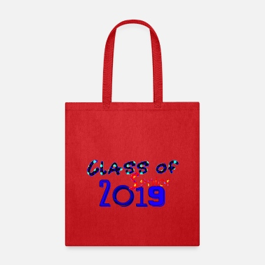 Senior Class of 2019 Senior - Tote Bag