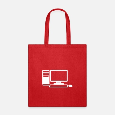 Computer Game Computer Gaming - Tote Bag