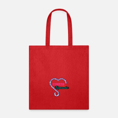 Ridiculous Ridiculous and Romantic - Tote Bag