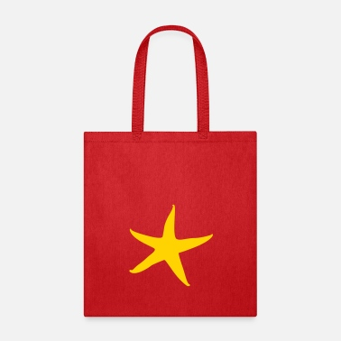 Beach starfish - Tote Bag