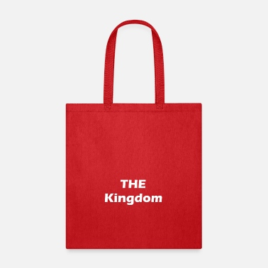 Kingdom the kingdom - Tote Bag