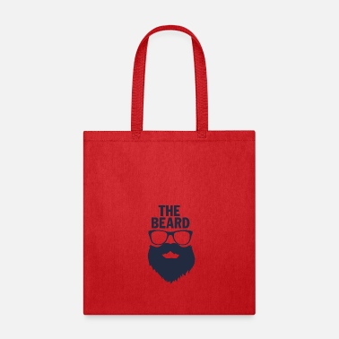 Beard The Beard - Tote Bag