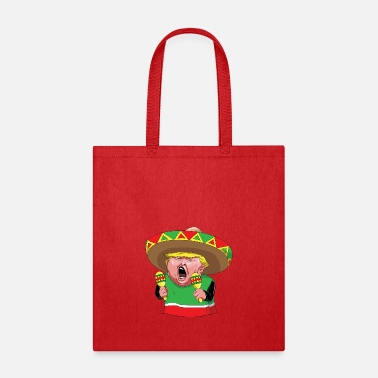 Mexican mexican - Tote Bag