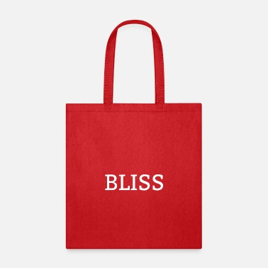 Bliss BLISS - Tote Bag
