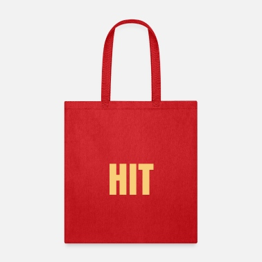 Hit Hit - Tote Bag