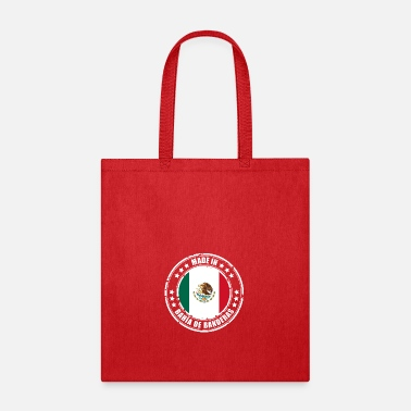 Bandera MADE IN BAHÍA DE BANDERAS - Tote Bag