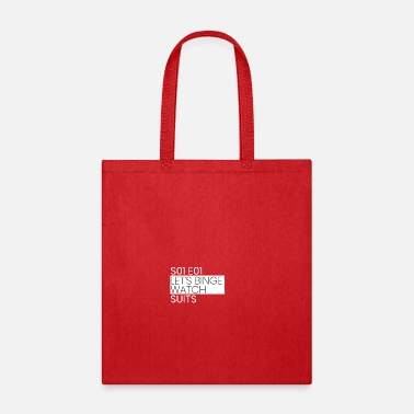 Suit Suits - Tote Bag