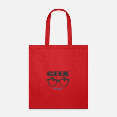 Wear Geek Wear - Tote Bag