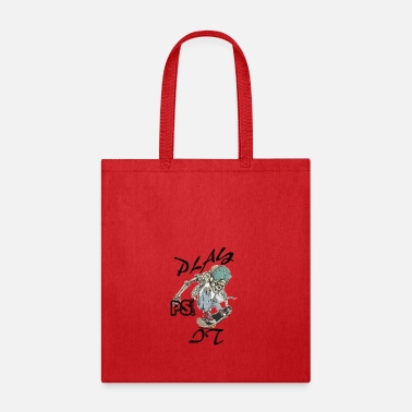 Playing play it - Tote Bag