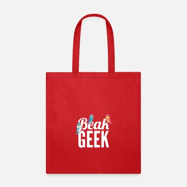 Beak beak geek - Tote Bag
