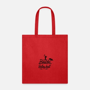 Volley Beach Volley - Tote Bag
