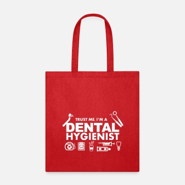 Dental DENTAL - Tote Bag