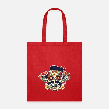 Day Of The Dead DAY OF THE DEAD - Tote Bag