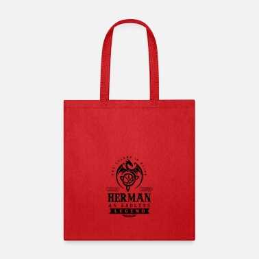 Herman HERMAN - Tote Bag