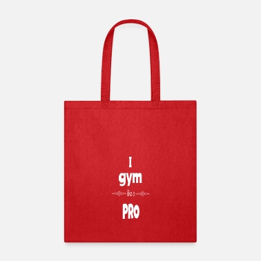 Gym Cool Gym Quote - Tote Bag