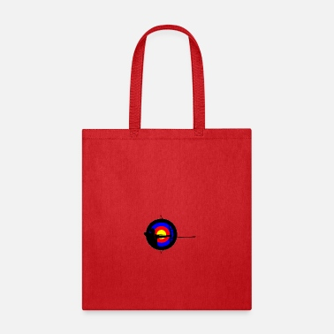 Archer Archer - Tote Bag